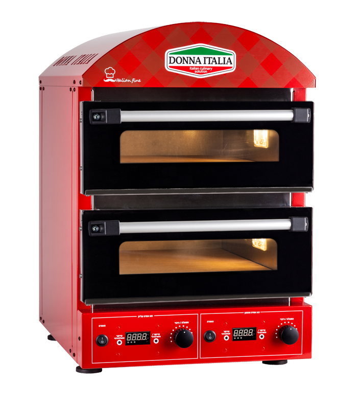 our ovens