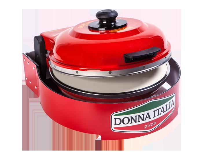 Our Ovens Donna Italia Uk